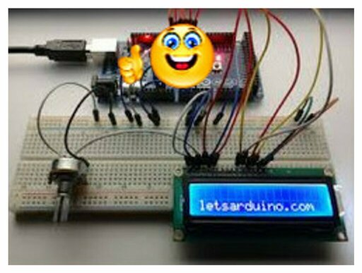 arduino There are many sensors (temperature, acceleration, light, microphone, potentiometer,...)